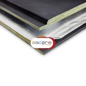 panneau en laine min rale avec tissu acoustique ursa air p8858 zero xl. Black Bedroom Furniture Sets. Home Design Ideas